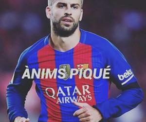 Barca, Barcelona, and injury image