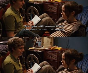 juno, michael cera, and ellen page image