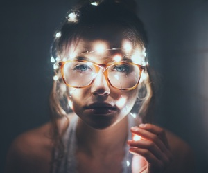 light, aesthetic, and photography image