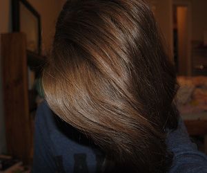 hair, beautiful, and photography image