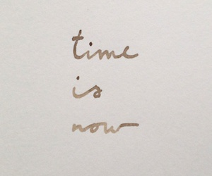 quotes, time, and text image
