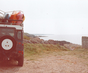 car, jeep, and surf image