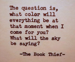 books, colors, and life image