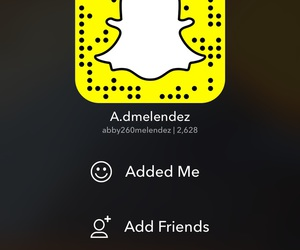 amazing, snapchat, and add me image