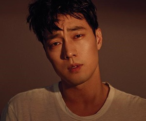 so ji sub, actor, and handsome image