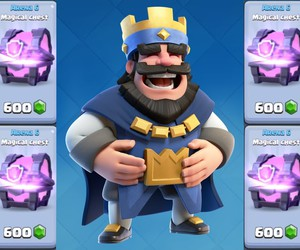 clash royale, clash royale game, and download clash royale image