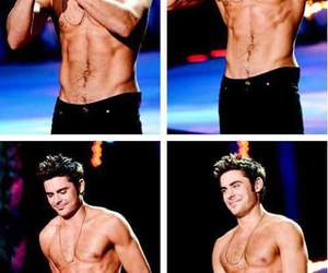 sensual, sexy, and zacefron image