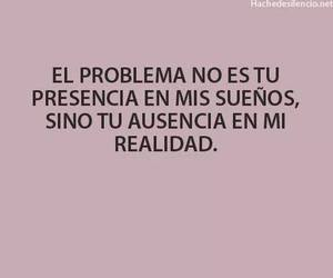 Dream, reality, and frases image