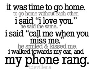 miss you, text, and ahhh love image