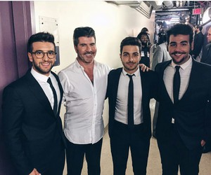 il volo, piero barone, and gianluca ginoble image
