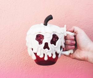 halloween food image