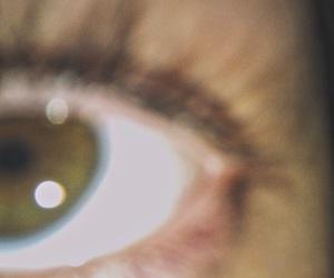 days, eye, and kk image