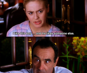 Clueless, funny, and quotes image