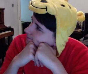 adorable, dan, and so image