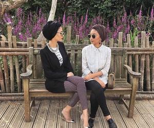 hijab, turban, and modest fashion image