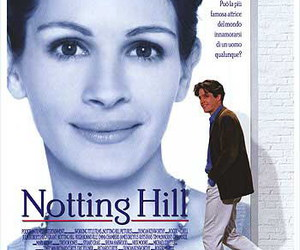 Notting Hill, film, and julia roberts image