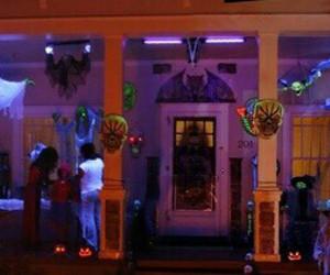 Halloween, ariana, and header image