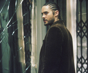 jared leto and panic room image