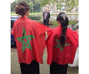 moroccan and arab image