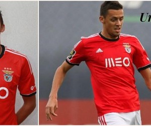 benfica and uros matic image