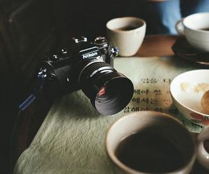 camera, photography, and nikon image