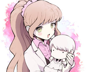 best mom, danganronpa, and sdr2 image