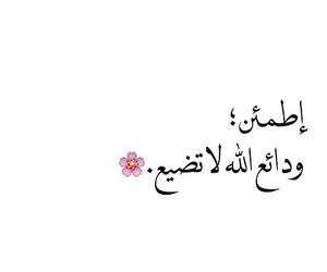 arabic, اسﻻميات, and ﺍﻗﺘﺒﺎﺳﺎﺕ image
