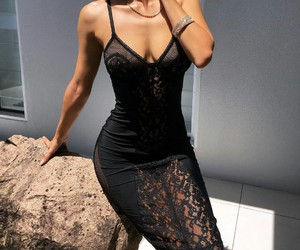lace and sexy image