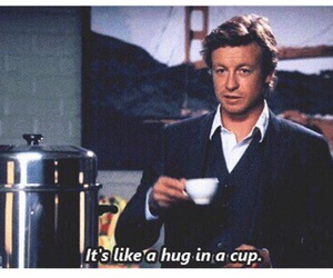 tea, the mentalist, and mentalist image