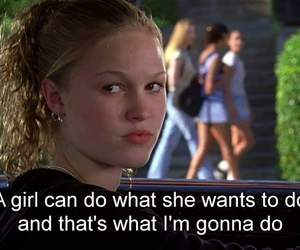 10 things i hate about you, boss, and girls image