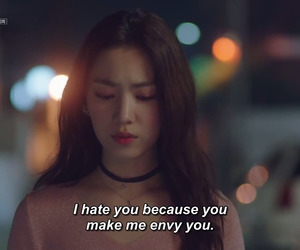 Korean Drama, age of youth, and belle epoque image