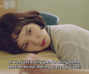 belle epoque, age of youth, and Korean Drama image