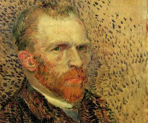 van gogh, art, and painting image