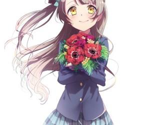 anime, beautiful, and kawaii image