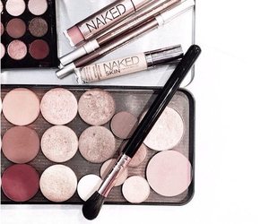 beauty, yes, and makeup image