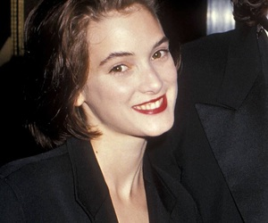 1989 and winona ryder image