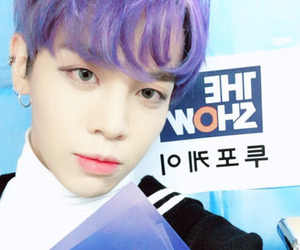 24k, hui, and kpop image