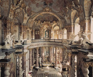 architecture, art, and germany image