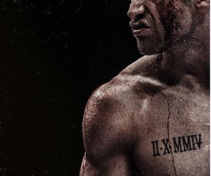 jake gyllenhaal and southpaw image