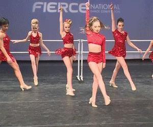 group dance, dance moms, and bobfossey image