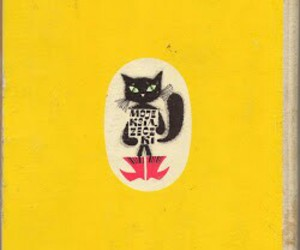 art, cat art, and yellow image