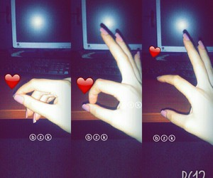 bye love image