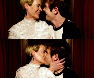 kiss and ahs image