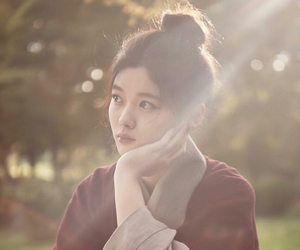 kdrama, kim yoo jung, and love in the moonlight image