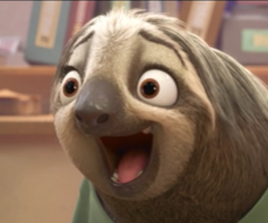 zootopia and funny image