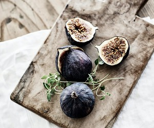 figs, fruit, and food image
