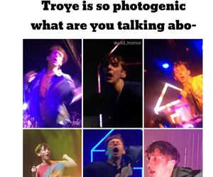blur, flawless, and troye sivan image