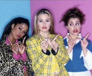 90's and Clueless image