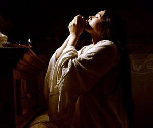 art, photography, and prayer image