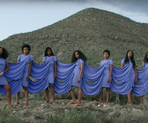 music, solange knowles, and solange image